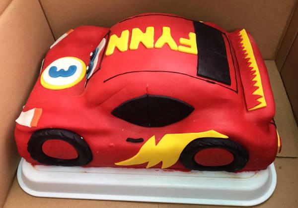 Torte Auto600